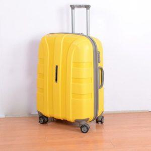 чемодан из полипропилена
