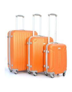 чемоданы разного размера