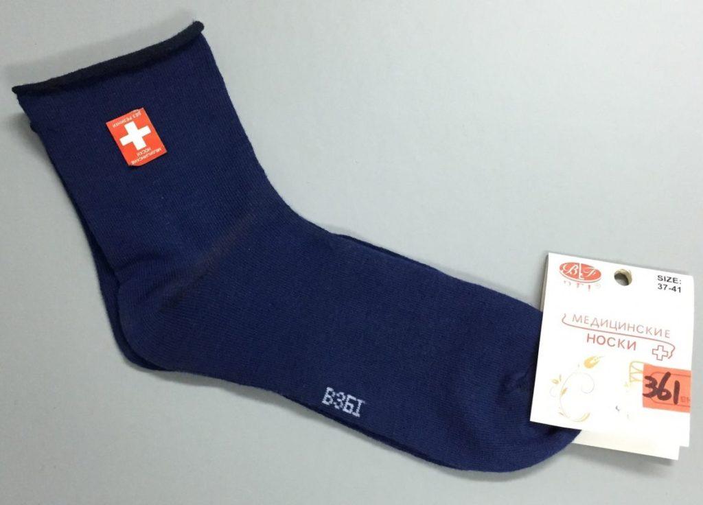 можно ли носить просто так медицинские носки