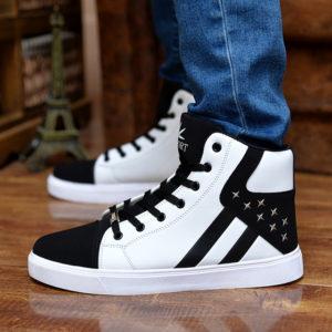 чёрно-белые