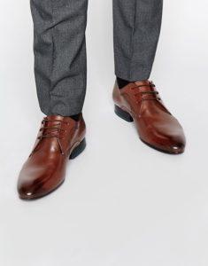 дерби и классические штаны