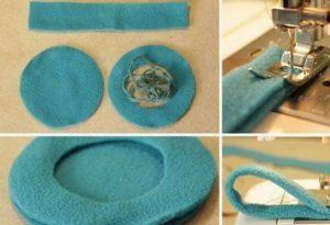 инструкция по шитью