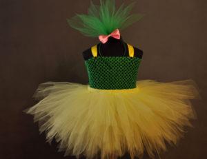 готовый костюм репки для девочки