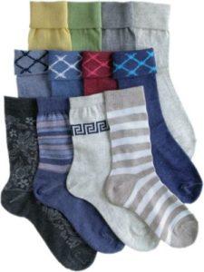 Современные носки