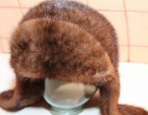 Как правильно сшить меховую шапку?