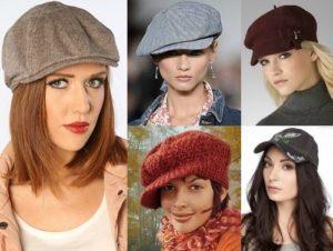 с чем носить женщинам