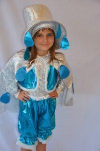 костюм для девочки