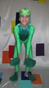 костюм мальчика