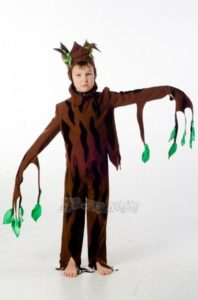 основа костюма