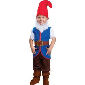 костюм гномика своими руками для мальчика