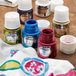 Краски для валенок