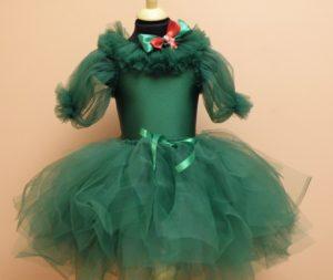 Зеленое платье Кикиморы