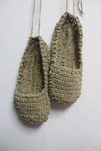Обувь Кикиморы