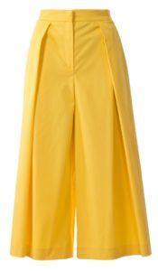 модель юбка брюки