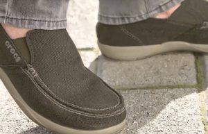 Мужские мягкие туфли