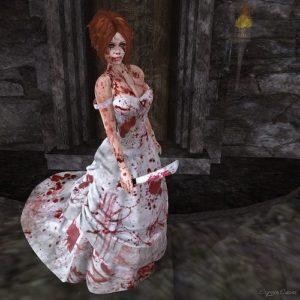 невеста-убийца