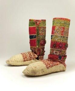 Древние носки