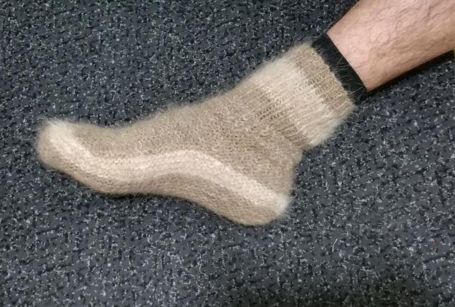 лечебные носки