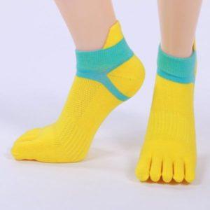 Зачем нужны носки с разделенными пальцами