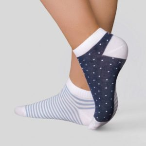 как сшить носки своими руками