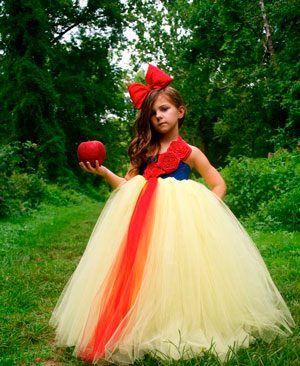 новогодгний костюм для девочки