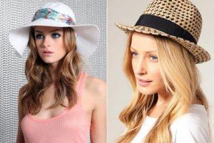 подбор шляпы