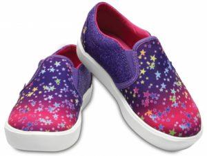 Мягкие женские туфли