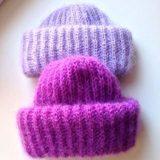 2 шапки такори