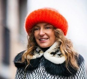 Красная шапка такори