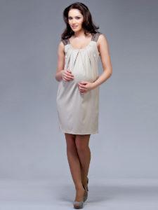 шьем сарафан для беременных