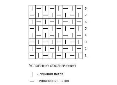 Схема путанка