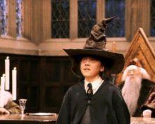 шляпа гарри поттера своими руками