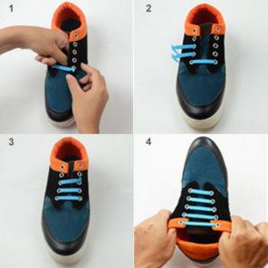 силиконовые шнурки 2