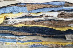 свитера для пледа