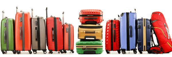 назначение чемоданов