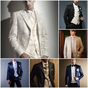 Модные образы для мужчин