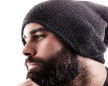 шапка чулок мужская