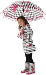 Костюм для дождика