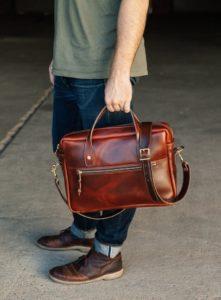 Как сделать портфель