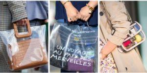 Разные модели сумок