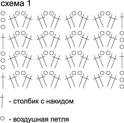 Барби схема 2
