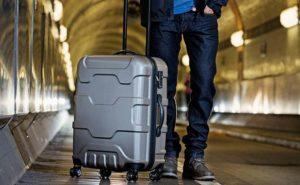Что лучше - чемодан или сумка на колесах
