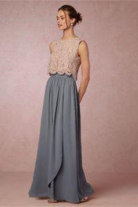 длинная пышная юбка