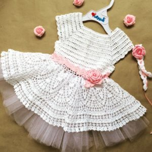 Детское платье фото 3