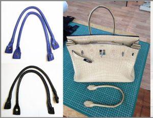 ремонт ручек сумки своими руками