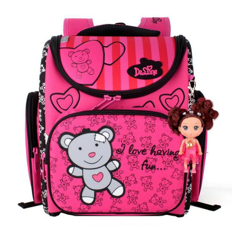 Украшаем рюкзак - школьный портфель