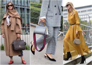 какую сумку выбрать на каждый день
