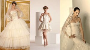 платья айвори