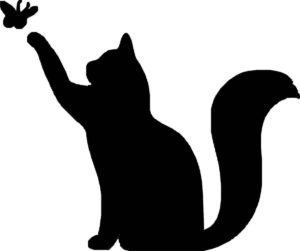 Костюм кошки 5