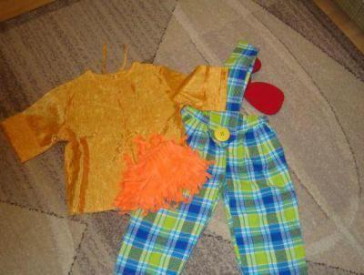 Детский костюм Карлсона 2